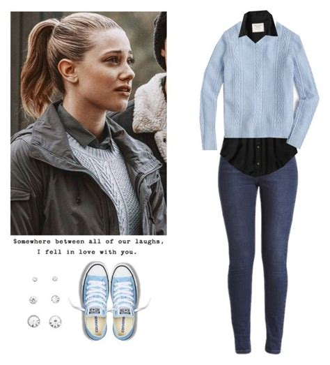 Betty Cooper - Riverdale | Favorite Outfits 9 | Pinterest | Betty cooper Abercrombie fitch and ...