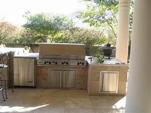 Modern, Outdoor, Kitchen, Sets