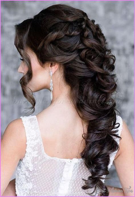 half updo hairstyles for weddings half updo hairstyles for weddings latestfashiontips com