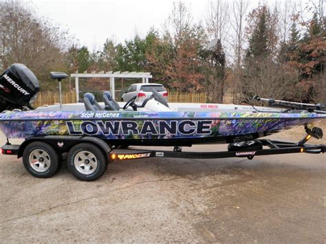 Boat Wraps Prices by Boat Wrap Mybasslife Mcgehee S Fishing