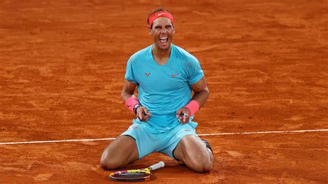 Roland-Garros - Rafael Nadal écrase Novak Djokovic (6-0, 6 ...
