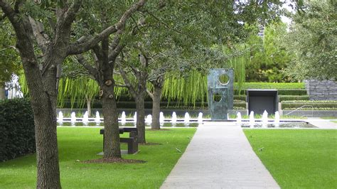 sculpture garden dallas an unsettling development for the nasher sculpture center the cultural landscape foundation