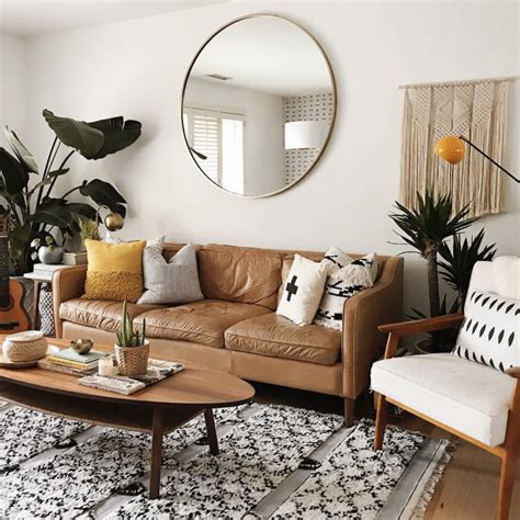 7 Apartment Decorating and Small Living Room Ideas The