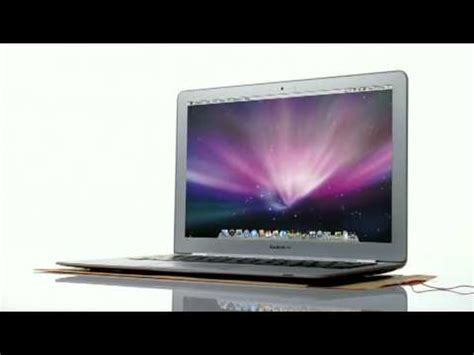 amac book air macbook air ad