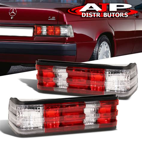 accident recorder 1993 mercedes benz 400e free book repair manuals 1993 mercedes benz 190e tail light removal mercedes benz c class 190e w201 smoke tail lights