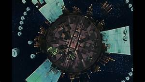 Space Colonization Research - Pics about space