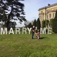 Find out why we39re leaping for joy in 2016 wedding for Marry me light up letters