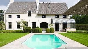 Prix Piscine Beton : prix d 39 une piscine tarif moyen co t de construction ~ Nature-et-papiers.com Idées de Décoration