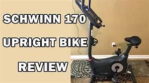 Schwinn 170 Upright Bike Review 2018