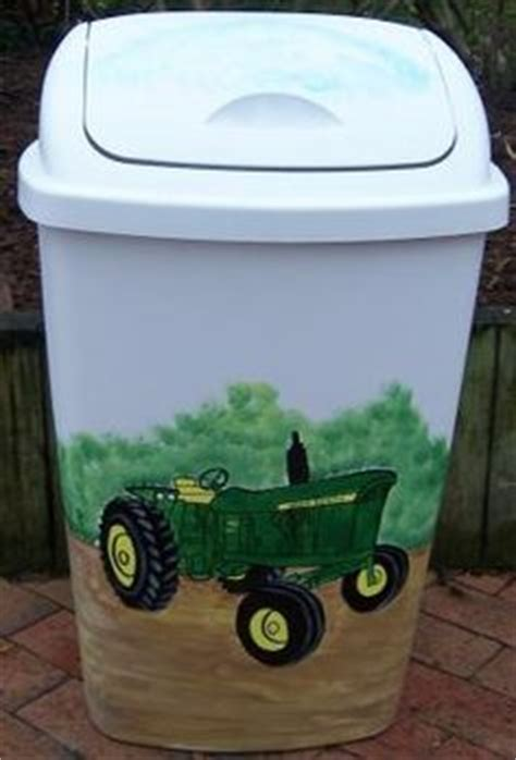 deere kitchen accessories painted trash cans on ideas diy and pillows 4905