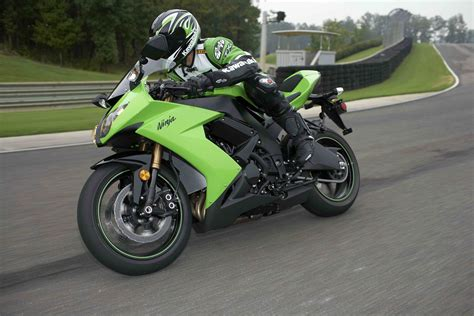 Kawasaki Zx10 R Picture by 2008 Kawasaki Zx 10r Gallery 202533 Top Speed