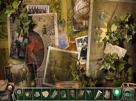 Tlcharger Dark Tales: La Chute de la Maison Usher Edgar Telecharger des jeux objet cacher gratuit Telecharger Dark Tales - La Chute De La Maison Usher Par Edgar Allan