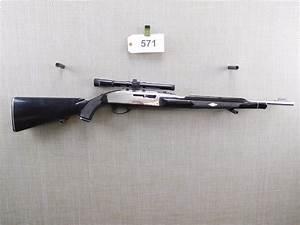 Remington   Model  Nylon 66   Caliber  22 Lr