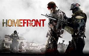 Download Homefront Games Wallpapers HD High Resolution ...