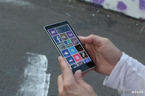 Nur 11 Geräte bekommen das Windows 10 Mobile Creators Update
