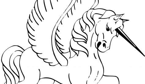 coloriage pegase licorne imprimer coloriage mandala