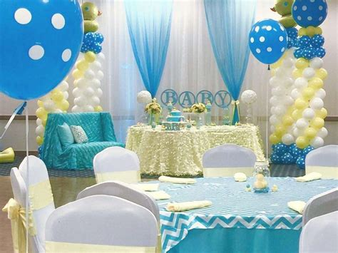 ducky baby shower decorations rubber duckies baby shower ideas photo 9 of 14