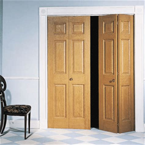 bifold door sizes what are the best bifold door sizes for small spaces