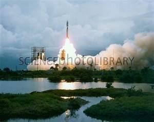 Viking 1 launch - Stock Image C007/4508 - Science Photo ...