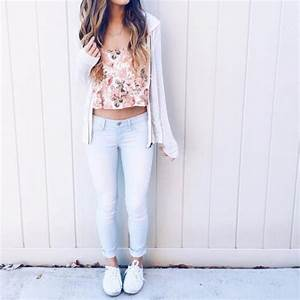 Teen Fashion Jeans Outfits Tumblr - Clothing Trends