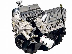 Ford 289 turnkey crate engine