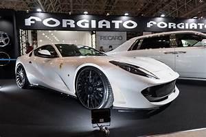 Auto Journal Salon 2019 : forgiato represents at the 2019 tokyo auto salon ~ Medecine-chirurgie-esthetiques.com Avis de Voitures