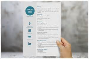 best modern resume templates modern big icon cv template http textycafe com best professional resume templates best job