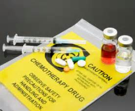 Chemotherapy involves poisoning the rapidly-growing cancer cells ...  Chemotherapy Cancer
