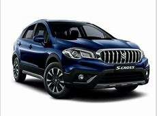 Maruti S Cross Colors in India, 5 S Cross Colours CarTrade