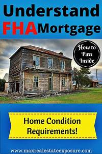 How Fha Loans Can Be Problematic For Home Sellers
