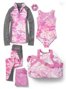 Justice Gymnastics Outfit