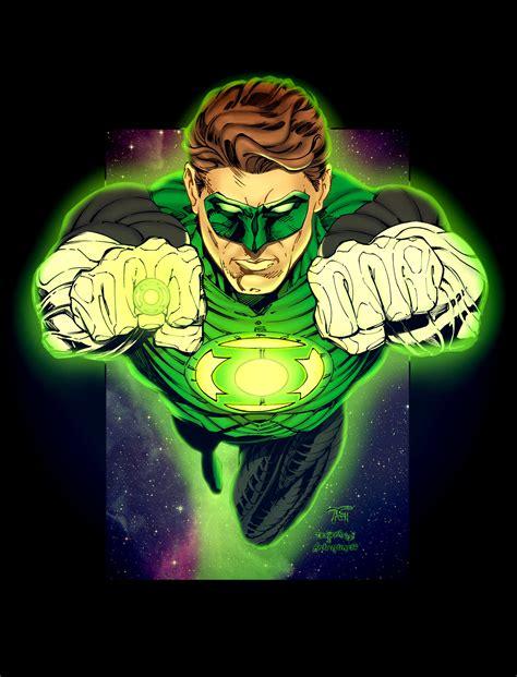 green lantern blackest in brightest day in blackest by j skipper on deviantart