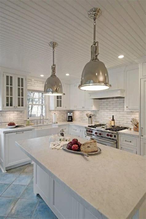 white l shaped kitchen with island hton design kitchens restoration hardware benson