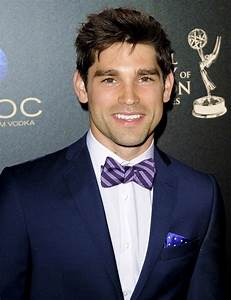 Justin Gaston Joins Cast Of U201cdays Of Our Livesu201d The Buzz