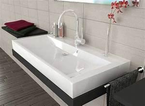 Moderne Waschbecken Bad : die besten 17 ideen zu waschbecken eckig auf pinterest kleine waschbecken waschbecken g ste ~ Markanthonyermac.com Haus und Dekorationen