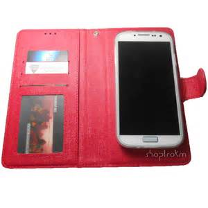 Wallet Phone Case for Samsung Galaxy S5