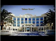 Palazzo Versace Dubai YouTube