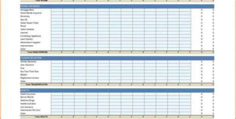 donation spreadsheet template donation spreadsheet