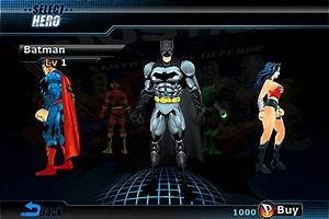 'Justice League: Earth's Final Defense' Is A Fun Little ...