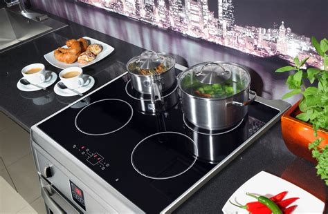 induction cuisine another dangerous cooking appliance induction stovetops