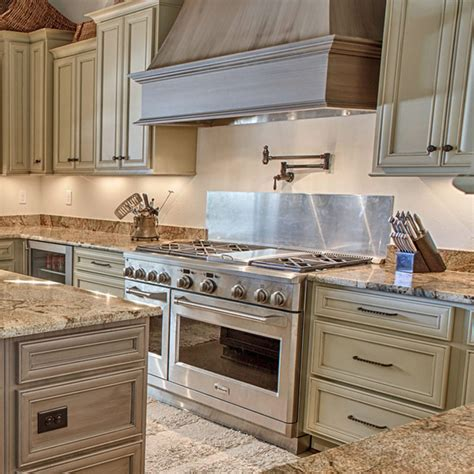 Reasons   Include  Pot Filler    Kitchen