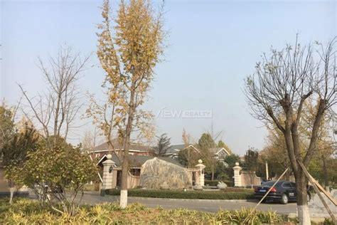 houses beijing quan fa garden bj brs sqm