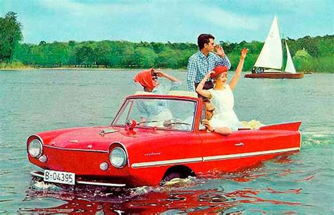 hibious car 10 failed car inventions we need to revive right now driving
