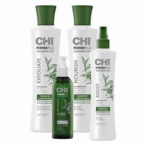 CHI Power Plus CHI Hair Care Professional Hair Care