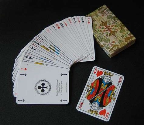 Many card games are available like solitaire, texas as with every gaming subgenre, card games are evolving for the digital age. Let the Fun Begin with These 5 Entertaining French Card Games