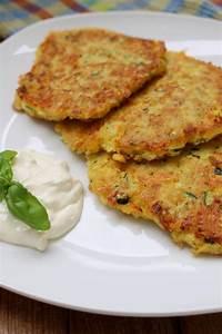 Kartoffel Kürbis Puffer : kartoffel zucchini puffer mit k se kinder kommt essen ~ Lizthompson.info Haus und Dekorationen