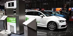 Voiture Gaz Naturel : la voiture au gaz naturel s invite au salon de l automobile de gen ve 2016 ~ Medecine-chirurgie-esthetiques.com Avis de Voitures