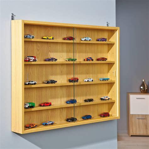 Display Cabinet by Curio Collectibles Models Display Cabinet Acquario Wall