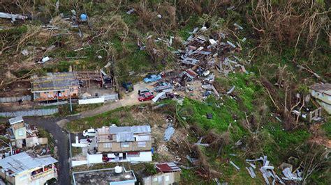 Why Was This Year's Hurricane Season So Intense? — Nova
