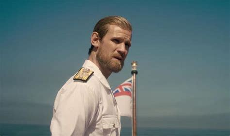 Prince Philip Beard The Crown Season 2 Matt Smith Shocks With Bearded New
